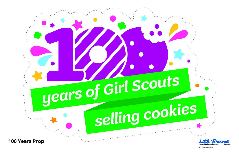 for cookie volunteers girl scouts san diego