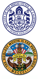 City and County of San Diego