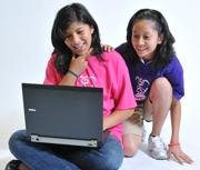 computer girls
